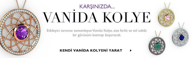 Vanida Kolye