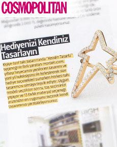 Cosmopolitan dergisi mortaki haberleri